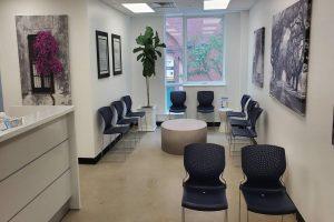 CNSO Jersey City Office